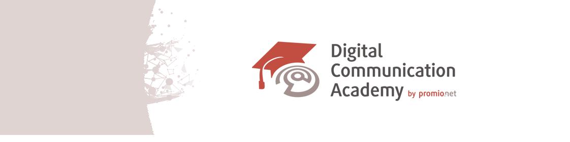 Digital Communication Academy by promio.net